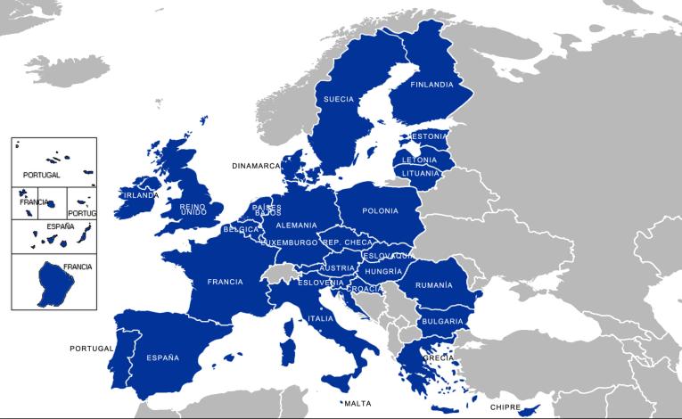 Algunas consideraciones sobre la Unión Europea | Mirada sobre la ...